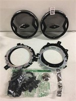 JBL GRAND TOURING SERIES CAR AUDIO COMPONENT