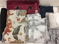 ASSORTED FABRIC