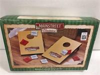 MAINSTREET CLASSIC MICRO BAG TOSS