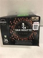 KEURIG VAN HOUTTE 24K-CUP
