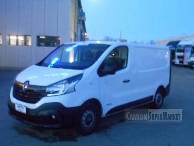 Renault TRAFIC Second-hand