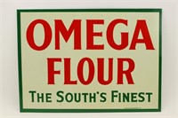Ferrell Collection Of Flour And Milling Advertising Auction