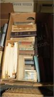 180809 -  Tools - Furniture - Household