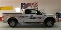 Ox and Son Dealer Only Auction 8/7/2018