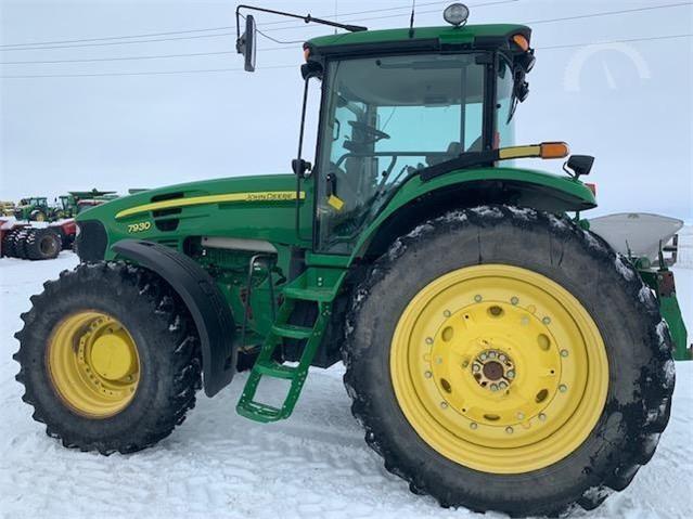 65a1cc31ce8 AuctionTime.com | 2009 JOHN DEERE 7930 Online Auctions