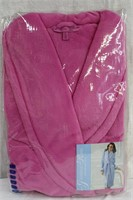 New in package Jasmine Rose bath robe size large