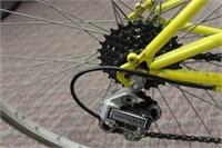 Bianchi 10 speed bike