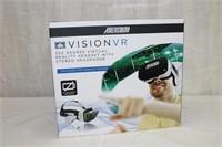 Amerisound 360 degree virtual reality headset with