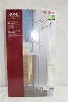 Home Decorators Collection LED floor lamp