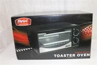 Parini toaster oven new in box