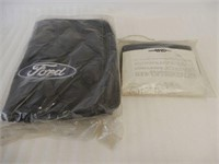 LOT  OF 2  LIGHT TRUCK GRILL COVERS & SCREEN KITS