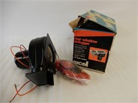 1960'S EXCELL REAR WINDOW DEFROSTER/ BOX