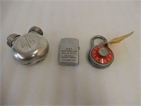 LOT OF 3 COLLECTIBLES