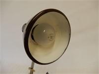 ELECTRIC DESK LAMP