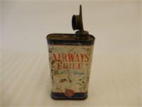 AIRWAYS ALL PURPOSE OIL CO. 20 FL.OZ. CAN