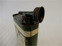 CASTROL OUTBOARD GEAR OIL IMP. QT. CAN
