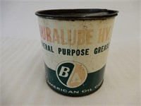 B/A DURALUBE HY GREASE 5 LBS. CAN
