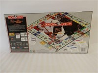 MONOPOLY NHL COLLECTOR'S  EDITION / BOX / NOS