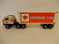 TONKA CANADIAN TIRE DELIVERY TRANSPORT