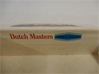 DUTCH MASTER 50 FINE CIGARS CARDBOARD BOX
