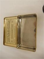 MILLBANK 50 CIGARETTES LONG BOX