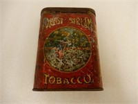FOREST & STREAM TOBACCO POCKET POUCH