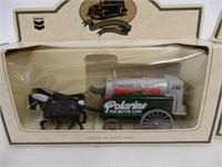"""LOT OF 2 LLED0 """"DAYS GONE"""" REPLICAS / BOXES"""