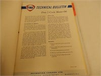 1970'S FINA SALES AGENT MARKETING GUIDE