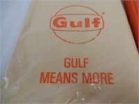 LOT OF GULF COLLECTIBLES