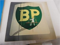 LOT OF BP ADVERTISING  BOOKLETS