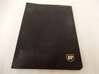 LOT OF 3 EARLY BP EMPLOYEES BOOKLETS