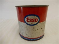 ESSO 5 LBS GREASE CAN