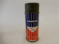 LOT OF 2 SMALL RAMBLER CANS