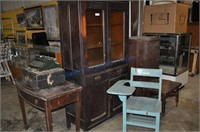 Consignment and Estate Auction