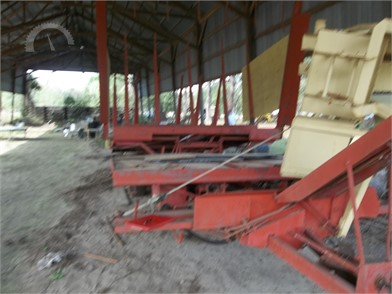 New Holland Bale Accumulators / Movers Online Auction Results - 75
