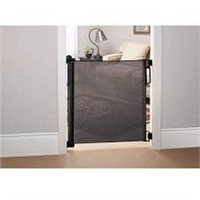 BILY RETRACTABLE SAFETY GATE (NOT ASSEMBLED)