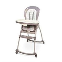 INGENUITY TRIO 3 IN 1 HIGH CHAIR(NOT ASSEMBLED)
