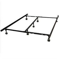 HERCULES UNIVERSAL HEAVY DUTY BED FRAME FITS ALL