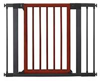 MUCHKIN WOOD & STEEL DESIGNER GATE