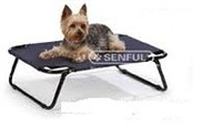 CANOPY BED FOR DOG 61 X 46 X 18CM