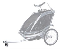 THULE BICYCLE CHARIOT TRAILER KIT