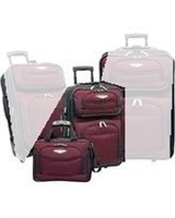 TRAVELERS DELUXE LUGGAGE (2 PCS ONLY)
