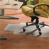 OFFICE CHAIR MAT (FOR CARPETS)