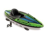 CHALLENGER K1 ONE PERSON KAYAK