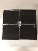 CD CASING SET OF 40
