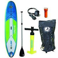 CALIFORNIA BOARD NAUTIC INFLATABLE STAND UP PADDLE