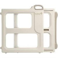 SAFETY 1ST PERFECT FIT DUAL-MODE GATE