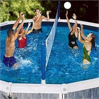 SWIMLINE WATER SPORTS CROSS POOL VOLLEY