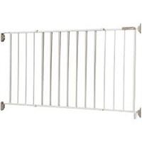 "SAFETY 1ST WIDE & STURDY METAL SLIDING GATE 40-64"""