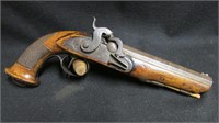 August Firearms auction